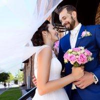 Свадьба Тани и Бориса :: iviphoto Иванова