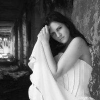 Сбежавшая невеста :: Татьяна Фирсова