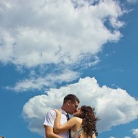 Свадебное фото :: Ольга Журавлева