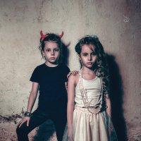 дети :: Наталья Родионова