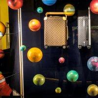 Управляющий шарами :: Константин Фролов