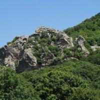 Орлиные скалы :: MPS