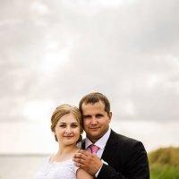 Анна и Андрей :: Татьяна Костенко (Tatka271)