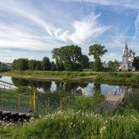 Привет из начала лета :: Татьяна Копосова