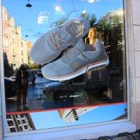 Автопртрет с ботинками :: G Nagaeva