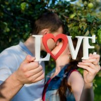Любовь :: Анастасия Махова