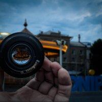 Merry-go-round :: Artem Zelenyuk