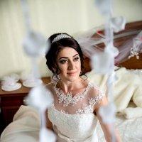 Свадьба :: Александр Крутев