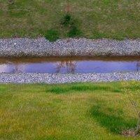 Бежит ручей, течёт ручей.... :: Мила
