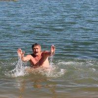 купание :: игорь