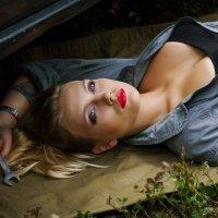 Hot :: Вероника Кричко
