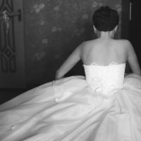 Утро невесты :: Анна Палкина