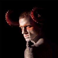 Сатана :: Руслан Комаров
