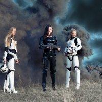 StarWars cosplay :: Руслан Комаров
