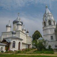 Никитский собор,1564г. :: Сергей Цветков