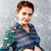 Юля :: Надежда Василисина