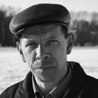 Вадик - Человек из стали... :: Фёдор Куракин