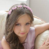 Маленькая принцесса :: Светлана Курцева