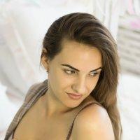 Доброе утро.. :: Светлана Курцева
