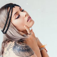 Hippie Spirit :: Яна Ёлшина