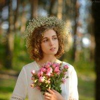 Leto :: Ludmila Zinovina