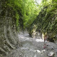 Река :: Александр Бормотов