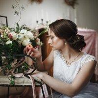 Твои цветы :: Vezzo Image