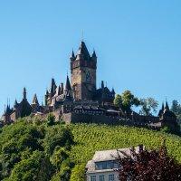 Замок Кохэм :: Witalij Loewin