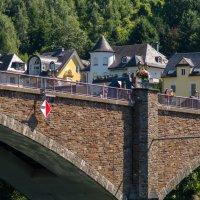 Мост через Мозель :: Witalij Loewin