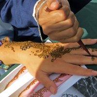 День Индии в Сокольниках 2 :: татьяна петракова