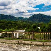 дорога в Черниговку,Абхазия :: Cain Amberskii