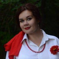 ... :: Вета Жаринова