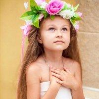 Красавица :: Alina Miller