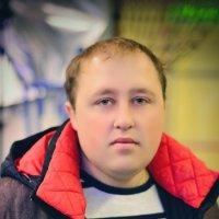 Портрет :: Юрий Фёдоров