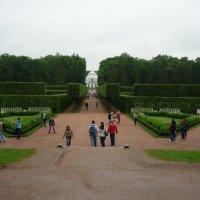 Екатерининский парк в г.Пушкин :: Ирина Л