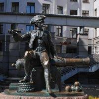 Тот самый... :: Alexandr Engels