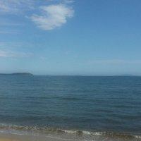 Охотское море. :: Татьяна ❧