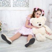Кукла :: Василиса Демидова