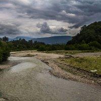 по пути в Черниговку,Абхазия :: Cain Amberskii
