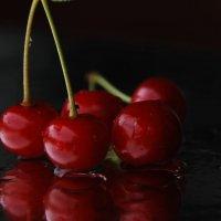 Вкус вишни :: Татьяна Аистова