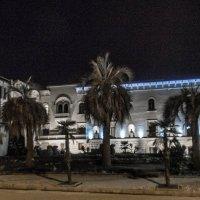 Дворец,Сухум,Абхазия :: Cain Amberskii