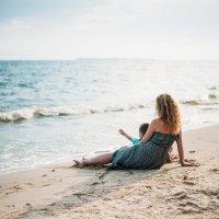 Мир на двоих :: Юлия Шаблий