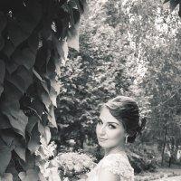 Катерина и Андрей :: Инна Антоненко