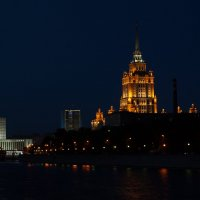 Ночные огни :: MPS