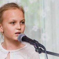 Ариночка :: Tatyana Belova