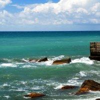 Море :: Елена Фомина