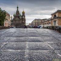 Малый Конюшенный мост :: Valeriy Piterskiy