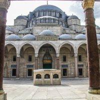 Мечеть :: Александр Шевченко
