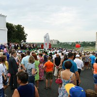 Открытие памятника :: nika555nika Ирина