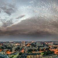 Копейск :: Александр Журавлёв